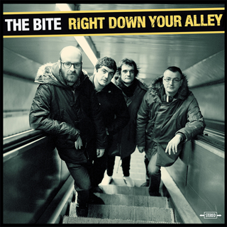 Bite, The - right down your alley
