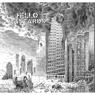 Hello Bastards - same