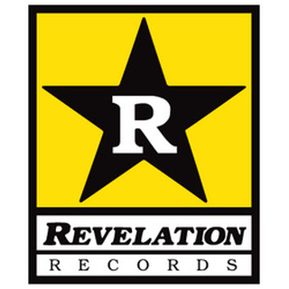 Revelation Records - logo