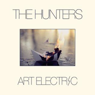 Hunters, The - art electric
