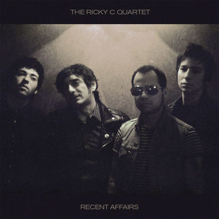 Ricky C Quartett - recent affairs