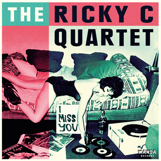 Ricky C Quartett - i miss you
