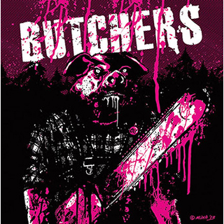 Butchers, The - learnin the ropes