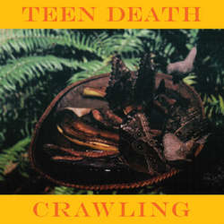 Teen Death - crawling