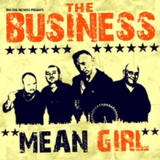 Business - mean girl