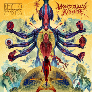 Montezumas Revenge - key to the abyss