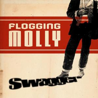 Flogging Molly - swagger