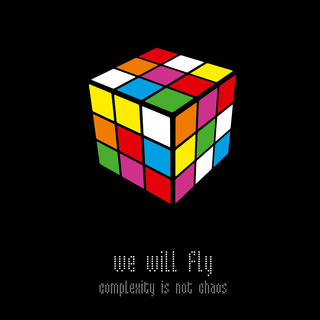 We Will Fly - complexity is not chaos