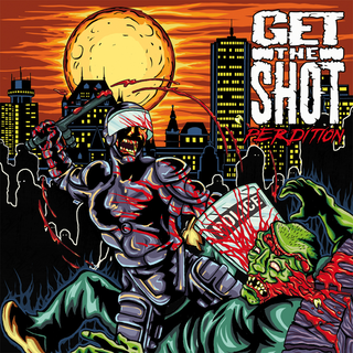 Get The Shot - perdition (2nd press)