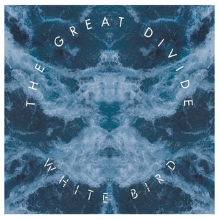 Great Divide, The - white bird color LP