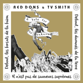 Red Dons - a vote for the unknown