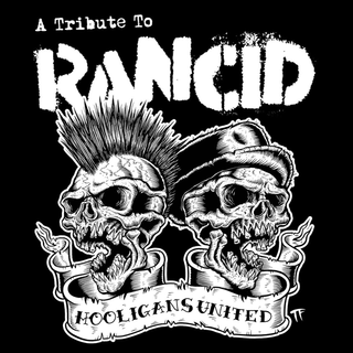 V/A - Hooligans United: A Tribute To Rancid