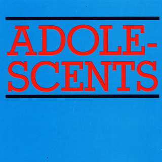 Adolescents - same