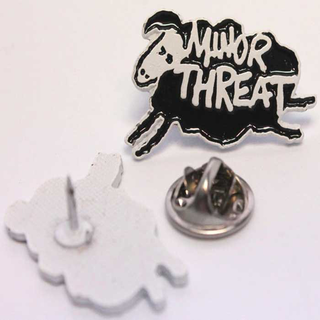 Minor Threat - sheep