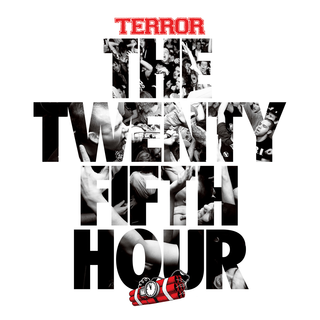 Terror - the 25th hour LP+DLC