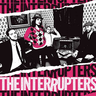 Interrupters, The - same CD