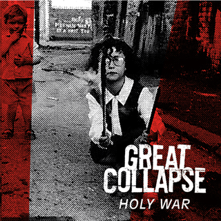 Great Collapse - holy war
