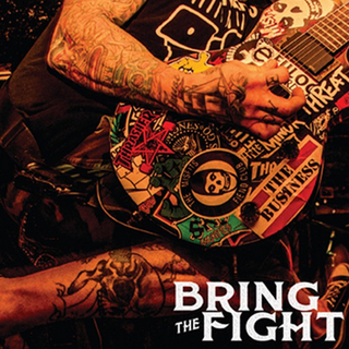 Bring The Fight - same