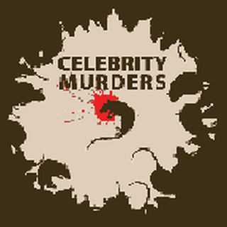 Celebrity Murders - time to kill space