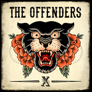Offenders, The - x LP+DLC