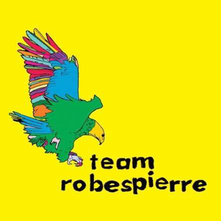 Team Robespierre - everythings perfect