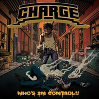 Charge - whos in control?