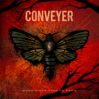 Conveyer - when given time to grow