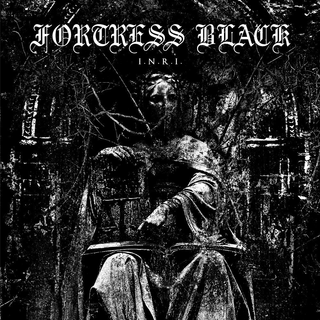 Fortress Black - i.n.r.i.