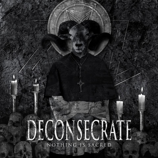 Deconsecrate - nothing is sacred