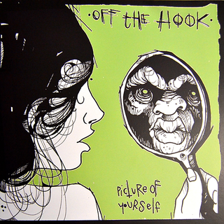 Off The Hook - picture of yourself (re-release)