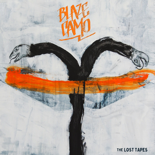 Blaze Camo - the lost tapes