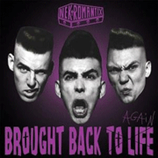 Nekromantix - brought back to life