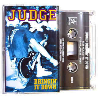 Judge - bringin it down