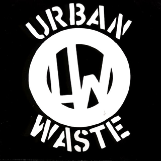 Urban Waste - same