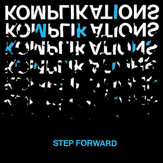 Komplikations - step forward