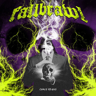 Fallbrawl - chaos reigns