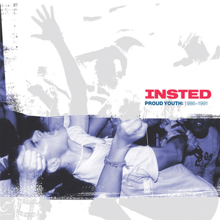 Insted - proud youth: 1986-1991 RSD SPECIAL