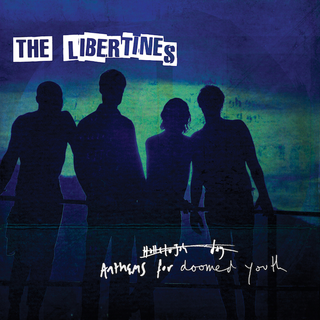 Libertines, The - anthems for doomed youth RSD SPECIAL