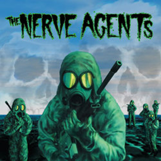 Nerve Agents,The - same
