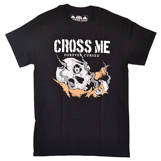 Cross Me - forever cursed S