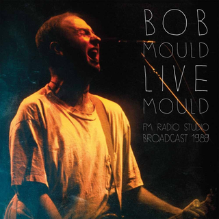 Bob Mould - fm radio studio broadcast 1989