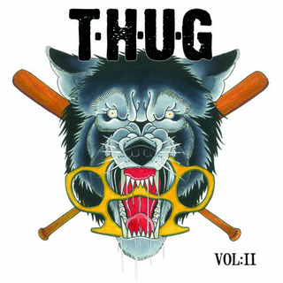 T.H.U.G. - same vol.II