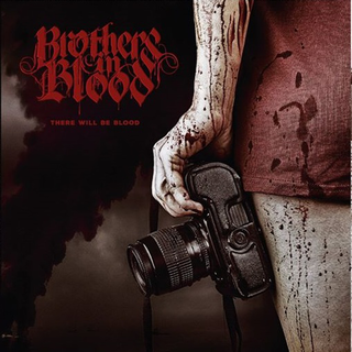 Brothers In Blood / Questions - split
