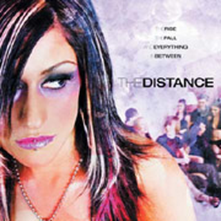 Distance, The - the rise, the fall & everything in between