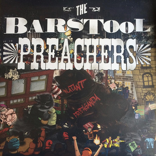 Bar Stool Preachers, The - blatant propaganda