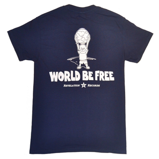 World Be Free - og logo