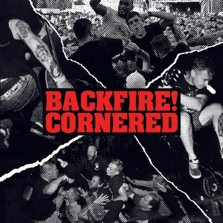 Backfire / Cornered - split