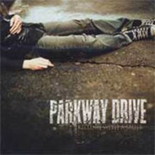 Parkway Drive - killing with a smile