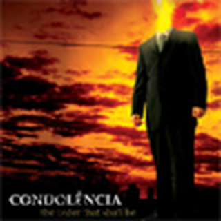Condolencia - the order that shall be