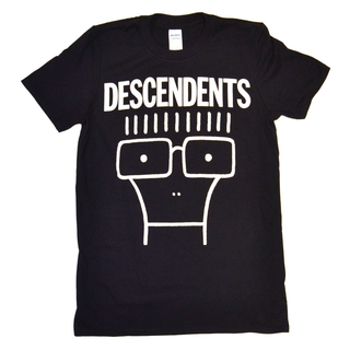 Descendents - milo